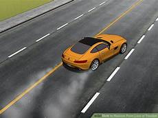 3 Ways To Recover From Loss Of Traction Wikihow