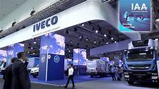 Impressions From The 67th Iaa Commercial Vehicles