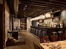 cuisine style bar style bar with vintage fireplace warm wood floors