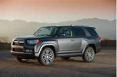 2010 Toyota 4runner Revealed