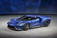 Ford Gt V 6 Sips More Gas Than Viper V 10 According To Epa