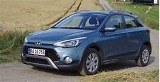 Biltest Hyundai I20 Active Cross 1 0t Gdi Trend