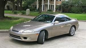 1999 Lexus SC 400 For Sale  CarGurus