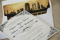 Wedding Invitations Albany Ny