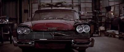 IMCDborg 1958 Plymouth Belvedere As Fury In Christine