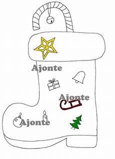 Malvorlagen Weihnachten Stiefel Malvorlagen Weihnachten Stiefel Budies Color