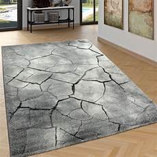 teppich steinoptik teppich hoch tief effekt steinoptik grau teppich de