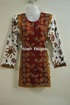 nash fesyen baju kain batik sarung