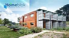 Construction Modulaire Container Homeblock La Construction Modulaire Container