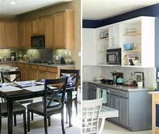 Alte Küche Renovieren - die alte k 252 che modernisieren und welche k 252 chenfronten