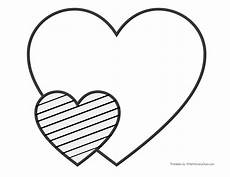 easy coloring pages for stripe patterns