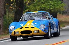 30 Million 250 Gto Crashed On 50th Anniversary