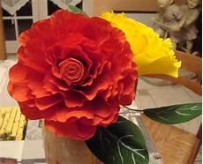fleur papier crepon demo fleur en papier crepon page 3