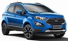 Best Eco Suv by 5 Reasons Why Ford Ecosport Is The Best Compact Suv In India