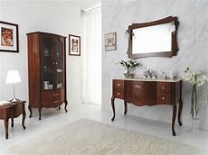 consolle bagno classico arredo bagno moderno e classico