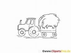 Malvorlagen Bauernhof Traktor Trecker Mit Wagen Bauernhof Bilder Malvorlagen Gratis