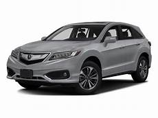 explore the adaptive rdx trim levels with us