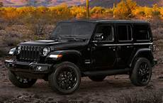 Jeep Wrangler 2020 This Is The Most Expensive 2020 Jeep Wrangler Yet Carbuzz