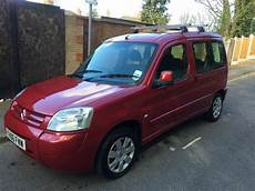 kangoo ou berlingo 2006 citroen berlingo m s forte 16v doblo kangoo partner mpv 10 months mot in grays essex