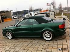 audi 80 b4 cabriolet 1997 audi 80 b4 cabriolet 2 8 e best maintained car