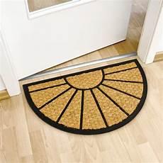 Half Doormat by Castleton Home Half Doormat Reviews Wayfair Uk