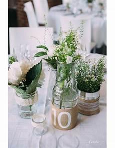 deco centre de table mariage centre de table vase mariage