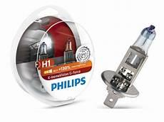 h1 philips x treme vision g 130 headlight bulbs