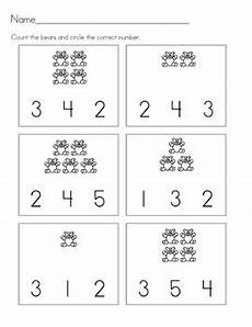 worksheets learning numbers 1 through 10 by cynthia payne tpt