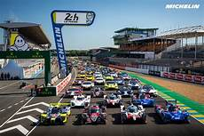 Le Mans 24 Hours Evenement Michelin Motorsport