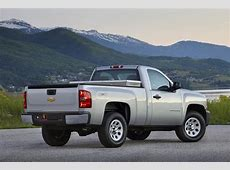 2012 Chevrolet Silverado 1500: Used Car Review   Autotrader