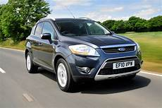 Ford Kuga 4x4 Review 2008 2012 Auto Express