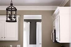 i chose the same color as the trim throughout our home martha stewart s quot tailors chalk quot i