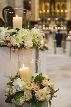 composizioni candele e fiori un matrimonio bucolico e raffinato matrimonio floreale