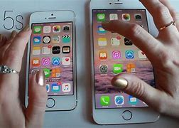 Image result for iPhone 6s Plus vs 5S