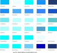 different shades of blue colors pinterest shades of