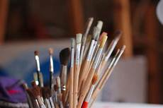 how to clean paint brushes without paint thinner