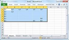 read or get data from worksheet cell to vba in excel analysistabs innovating awesome tools