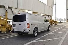 how make cars 2012 nissan nv2500 lane departure warning 2012 nissan nv2500 hd sv review modernizing the commercial transportation segment