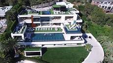 America S Most Expensive Home 250m Los Angeles Mansion
