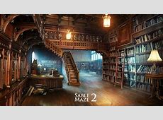 library by VityaR83 on DeviantArt