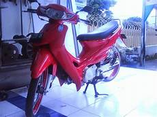 Modif Smash 110 by Suzuki Smash 110 Modifikasi Thecitycyclist