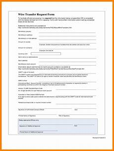 bank transfer receipt template 7 wire transfer template word ledger review