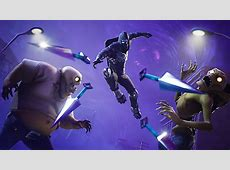 Fortnite Game   PS4   PlayStation