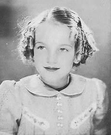 marilyn kinder marilyn as a child marilyn 1 marilyn