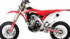 Honda Crf Modif Supermoto by Honda Crf Supermoto 2017