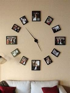 Really Cool Wall Clock What A Great Way To Display