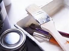 sauber machen farbpinsel reinigen 3 simple mittel und 2 wichtige tipps
