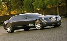 Cadillac Omega Platform