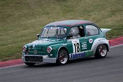 261 Best Fiat Abarth 500/595/600/850/1000 Images On
