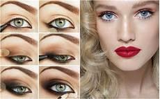 Ideen Make Up - trucco occhi 50 idee per il nostro make up